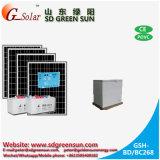 Congélateur solaire 268L de C.C