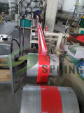 Boyau de débit de PVC Layflat de qualité