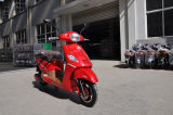 Poderoso Ce Scooter elétrico 72V 2000W CEE Europe Electric Motorcycle