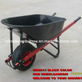 Builders (WB8614)를 위한 Construction Wheelbarrow