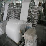 60GSM White Polypropylene Fabric in Roll
