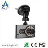plein HD appareil-photo du véhicule DVR de 2.7inch Ambarella A7 GPS 1080P