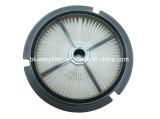 Grijze Cirkelvormige Filter voor Stofzuiger