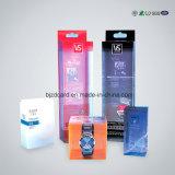 Напечатанный пластичный упаковывать для косметических пакета и подарка
