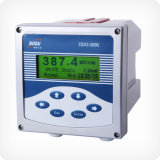 Ddg3080bデジタル水電気オンライン熱伝導性のメートル