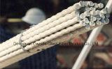 Rebar reforzado fibra de vidrio del poliester FRP GRP de Pultruded