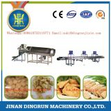Tsp Soya Protein Nuggets Machinery