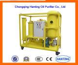 De China al vacío de aceite hidráulico purificador para aceite hidráulico Purificación / Filtración