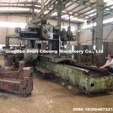 Machine de vulcanisation en caoutchouc de presse hydraulique de presse de fléau de vue (peut être conçu selon les besoins des propriétaires) avec le GV de la CE ISO9001