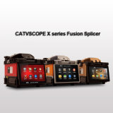 Catvscope High Performance Csp-X4 FTTX Fibre optique Fusion Splicer