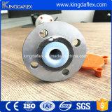Большой шланг тефлона стального провода диаметра Braided с агрегатом