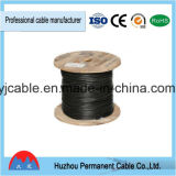 Cabo de isolamento de PVC de cobre 7