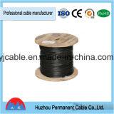 Kern Belüftung-Isolierungs-Kabel des Kupfer-3---Tsj