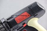 20mm電池の電気鋼鉄棒のカッターのコードレス油圧切削工具