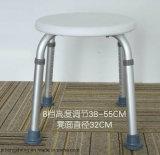 Cadeira de chuveiro Foldable incapacitada do equipamento médico cuidado idoso