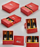 Бумажное Wine Gift Boxes, Packaging Boxes для Wine
