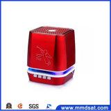 T-2311A屋外の小型LED無線Bluetoothのスピーカー
