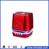 T-2311A 옥외 소형 LED 무선 Bluetooth 스피커
