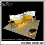 Конструкция будочки выставки Китая