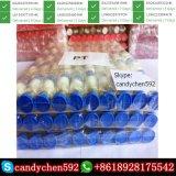 20mm Glasphiolen 10ml mit Stopper und Kippen weg von der Schutzkappe, bernsteinfarbige Phiolen, Brown-Phiolen