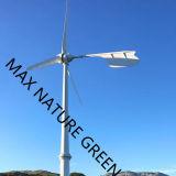 Niedriger U-/Mindrehstromgenerator für Wind-Turbine-Installationssatz mit Inverter, Controller
