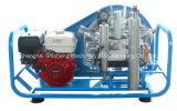 300bar Electric/Petrol High Pressure Breathing Air Compressor