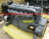 De Gekoelde Dieselmotor van Deutz F4l913/Bf4l913/F6l913/Bf6l913/Bf6l913c Lucht voor de Machines van de Bouw