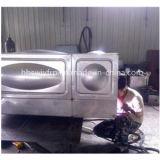 Fábrica de tanque de água do aço inoxidável