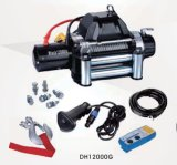 12000lb 4X4 off-Road Electric Power Winches for Jeep