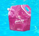 密なプールの化学薬品pH Increaserのソーダ灰