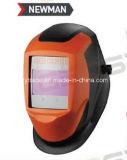 세륨 /SGS를 가진 태양 강화된 자동 어두워지는 용접 헬멧
