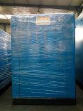 Type de refroidissement compresseur de vent d'air rotatoire jumeau industriel de vis