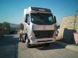 Europa-Art Sinotruk HOWO A7 420HP 100 Tonnen-Traktor-Kopf
