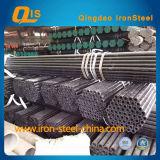 Tubo de acero inconsútil S235jr del carbón estándar del En