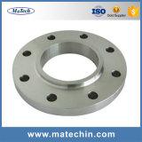 La goccia d'acciaio di precisione di alta qualità ha forgiato la parte dai fornitori della Cina