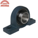 La alta carga ajusta el cojinete del bloque de almohadilla (Ucp201-8)