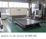 الصين صاحب مصنع إمداد تموين زجاجيّة يرقّق فرن