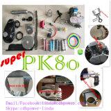 Produção super motorizada de Cdh do motor Pk80 dos jogos do motor da bicicleta
