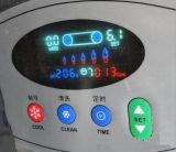 18L/H BL-818 Soft Ice Cream Machine mit Top Quality und CER