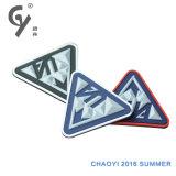La fabbrica di Chaoyi di alta qualità ha personalizzato il contrassegno unico 288 del PVC di disegno