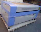 Gravure van de Laser van de Hoofden van Co2 de Dubbele en Scherpe Machine