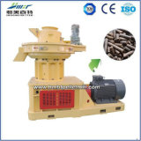 Máquina de madeira da peletização, moinho da pelota da serragem, pelota do amendoim que faz a máquina