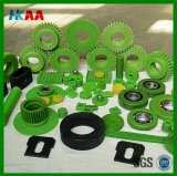 Plastic Acetal Gears、Nylon Plastic Sprockets GearのOEM Different Kinds