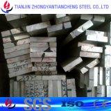 Vlakke Staaf 6061 van het Aluminium van de Fabrikant van het aluminium van China in de Norm van DIN
