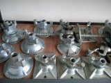 足場Forged Formwork Wing Nut 17mm