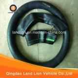 Zubehör-ausgezeichneter Qualitätsmotorrad-Reifen 80/100-14 der Fabrik-ISO9001