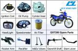 Части мотоцикла Qingqi Euromoto Gxt200