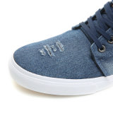 2017 Canvas Men Shoes Casual Fashion Jeans Chaussures de sport