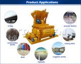 Завод смешивая завода Beton конкретный смешивая (HZS25)