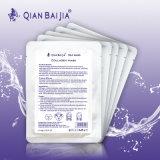 Kollagen-Silk Schablone natürliche Qbeka Antiaushärtung, die Kollagen-Silk Gesichtsmaske-Anti-Aging Schablone fest macht